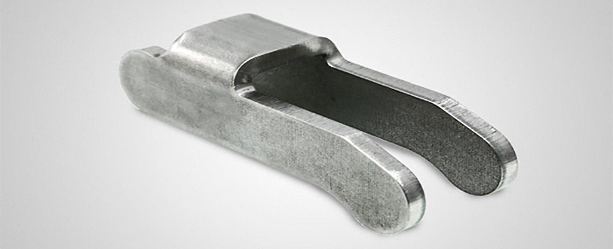 2D laser cutting