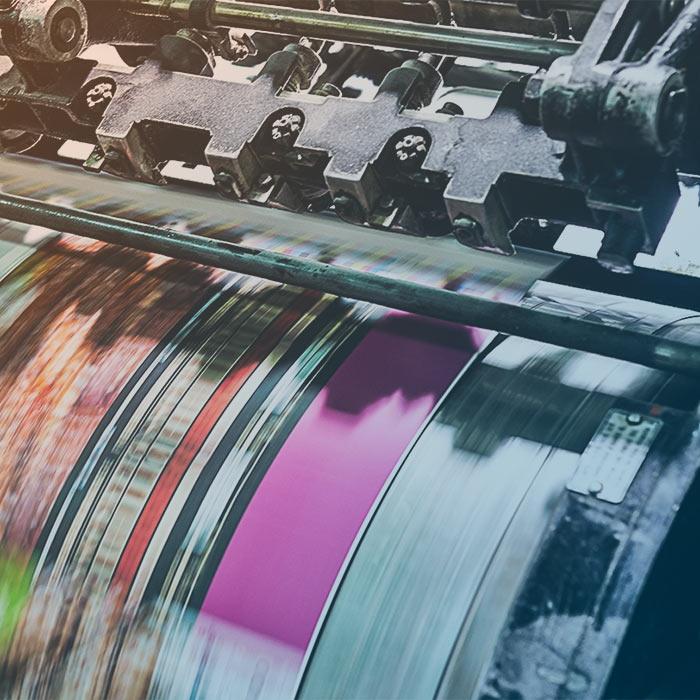 Trattamento Aria Industria Grafica